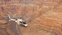 Door-off Helicopter Flight Over the Grand Canyon West Rim, Las Vegas, Helicopter Tours