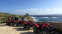 Full Day Quad Tour of Gozo, Gozo, 4WD, ATV & Off-Road Tours