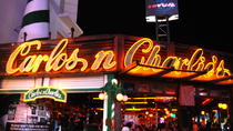 All-Inclusive Access to Carlos'N Charlie's and Señor Frog, Cancun, Nightlife
