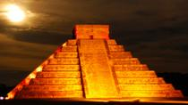 Chichen Itza: Light and Sound, Cancun, Private Tours