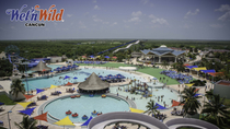 Eintritt für Wet 'n Wild Cancún Water Park, Cancun