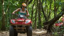 Native's Park ATV Adventure in Playa del Carmen Including Cenote Swim, Playa del Carmen, 4WD, ATV & ...