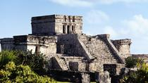 Tulum and Xel-Ha All Inclusive Day Trip from Cancun, Cancun, Theme Park Tickets & Tours