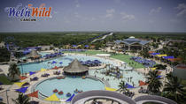 Wet 'n Wild Cancun Water Park Admission, Cancun