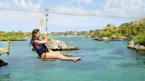 Xel-Há All-Inclusive Day Trip from Playa del Carmen, Playa del Carmen, Day Trips