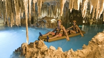 Xplor Adventure Park from Playa del Carmen, Playa del Carmen, Theme Park Tickets & Tours