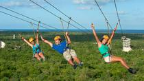 Xplor Adventure Park, Cancun, Theme Park Tickets & Tours
