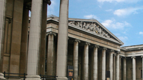 Private Tour: London Rundgang durch das British Museum und das Soane Museum, London, Private Tours