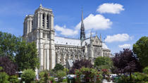 Private Tour: Notre Dame Cathedral, the Sainte Chapelle and Musée National du Moyen Age, ...