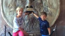 Bocca della Verità: Small-Group Roman History Family Tour , Rome, Family Friendly Tours & ...