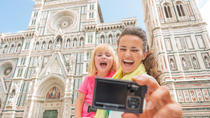Family Friendly Tour to Duomo Opera Complex Museum, Florence