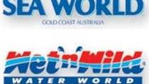 Gold Coast Airport and Theme Park Travel Pass, Gold Coast