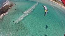 Small-Group Kiteboarding Lesson in Puglia, Puglia, null