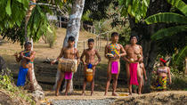 Embera Indigenous Community Tour From Panama City, Panama City, Day Trips