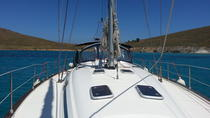 Cape Sounion and Temple of Poseidon Sailing Trip, Athens, Sailing Trips