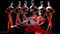 58 Tour Eiffel Dinner and Crazy Horse Cabaret with Champagne by Private Driver, Paris, Dinner...