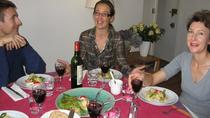 Paris Dinner with Parisian Hosts, Paris, Walking Tours