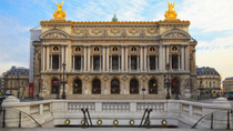 Recorrido privado: Ópera Garnier y Passages Couverts, Paris, Private Tours