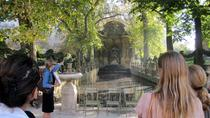 Small-Group Luxembourg Gardens Walking Tour in Paris, Paris, Historical & Heritage Tours