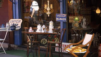 Small-Group Paris Walking Tour: St-Ouen Flea Market, Paris, Shopping Tours