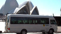Sydney Departure Transfer: Hotel to Airport, Sydney, Airport & Ground Transfers