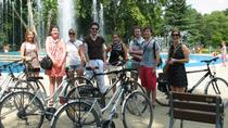Budapest Sightseeing Tour by Bike with Lunch, Budapest, Half-day Tours