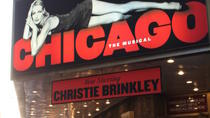 Chicago sur Broadway, New York