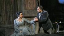 La Bohème at the Metropolitan Opera House, New York City, Theater, Shows & Musicals