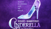 La Cenicienta de Rodgers y Hammerstein en Broadway, New York City, Theater, Shows & Musicals