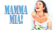 Mamma Mia! am Broadway, New York City