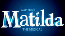 Matilda the Musical en Broadway, New York City, Theater, Shows & Musicals