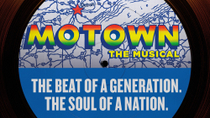 Motown: The Musical on Broadway, New York City, Theater, Shows & Musicals