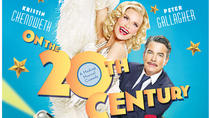 On the Twentieth Century on Broadway, New York City, Theater, Shows & Musicals
