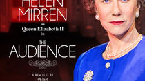 The Audience on Broadway Starring Helen Mirren, New York City, Theater, Shows & Musicals