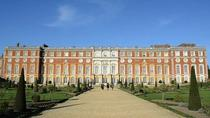 Skip the Line: Hampton Court Palace Entrance Ticket, London, null