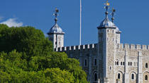 Skip the Line: Tower of London Tickets, London