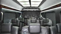 Executive Luxury Sprinters Servicing Southern Florida, Miami, Private Transfers