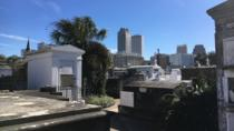 New Orleans Cemetery History Tour, New Orleans, Walking Tours