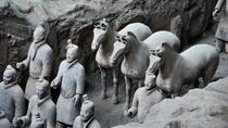 Private Tour: Classic Highlights of Xi'an with Terracotta Warriors and Horses Museum, Xian, Private...