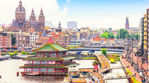 Exclusive Panoramic City Tour and Countryside - visit to Zaanse Schans, Amsterdam, Day Trips