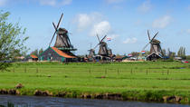Private Excursion to Zaanse Schans, Edam and Volendam, Amsterdam, Vespa, Scooter & Moped Tours