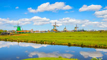 Zaanse Schans, Edam, and Volendam Day Tour with a Spanish-Speaking Guide, Amsterdam, Half-day Tours