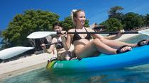 Lembongan Island Catamaran Cruise with Beach Club Activities, Nusa Lembongan, Day Cruises