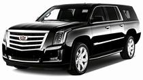 Private Airport Arrival Transfer From AUS to Austin Area Accommodation, Austin, Airport & Ground ...