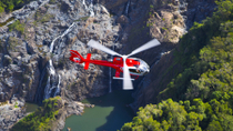 Barron Gorge, Kuranda and Beaches 20-Minute Helicopter Tour, Cairns & the Tropical North, ...