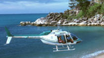 Ultimate Great Barrier Reef and Rainforest 1-hour Helicopter Tour, Cairns & the Tropical North, ...