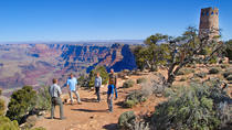 Grand Canyon Adventure with Optional Helicopter Tour, Phoenix, Day Trips