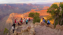 Grand Canyon National Park Hiking Tour and IMAX Movie from Tusayan, Grand Canyon National Park
