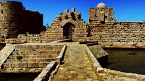 Day Tour: Sayda City, Mlita City, Mantara Monastery and Maghdouchi, Beirut, Day Trips