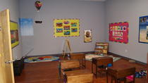 Escape The Room Game - Children's Classroom, San Antonio, Family Friendly Tours & Activities